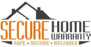 Secure Home Warranty logo