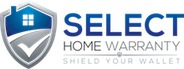 Select Home Warranty Logo