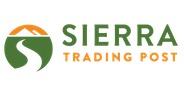 Sierra Trading Post logo