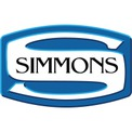 Simmons Mattresses logo