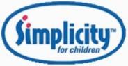 Simplicity Cribs logo