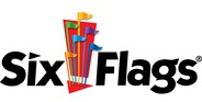 Six Flags America logo