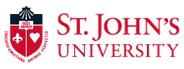 St. Johns University Criminal Justice logo