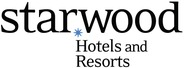 Starwood Hotels & Resorts logo