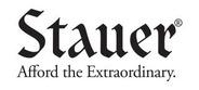 Stauer Jewelry logo
