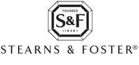 Stearns & Foster Bedding