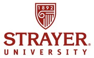 Strayer BS in Accounting logo