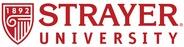 Strayer MBA logo