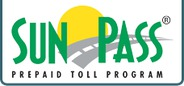 SunPass Prepaid Toll Program logo