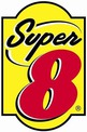 Super 8 Hotels logo