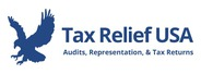 Tax Relief USA logo