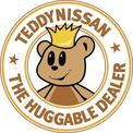 Teddy Nissan logo