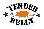 Tender Belly logo