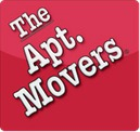 The Apt Movers logo