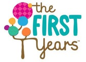 The First Years Breast Pumps logo