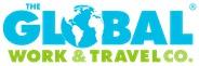 The Global Work & Travel Co. logo