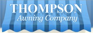 Thompson Awning Company logo