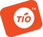 TIO logo