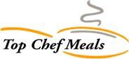 Top Chef Meals logo