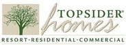 Topsider Homes logo