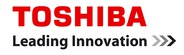 Toshiba Computers logo