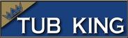 Tub King logo