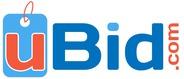 uBid.com logo