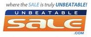 UnbeatableSale.com logo