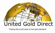 United Gold Direct logo