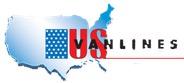 US Van Lines logo