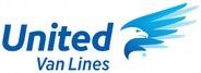 United Van Lines International Moving logo