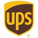 United Parcel Service - UPS logo
