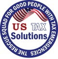 US Tax Solutions Inc. logo