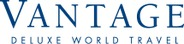 Vantage Deluxe World Travel logo