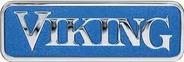 Viking Refrigerators logo