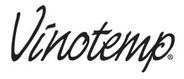 Vinotemp Wine Coolers logo