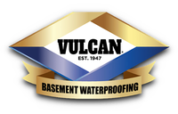 Vulcan Basement Waterproofing