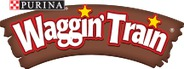 Waggin Train Treats logo