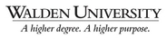 Walden University Nursing