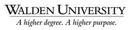 Walden University Nursing