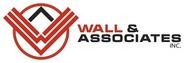 Wall & Associates logo