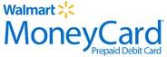 Walmart MoneyCard logo