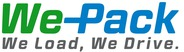 We-Pack Moving logo