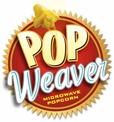 Weaver Popcorn logo