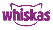 Whiskas Cat Food logo