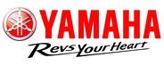 Yamaha Motorcycles logo