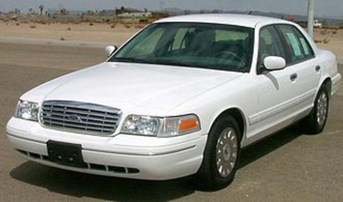 Ford Recalls Older Model Crown Victoria And Mercury Grand Marquis Vehicles