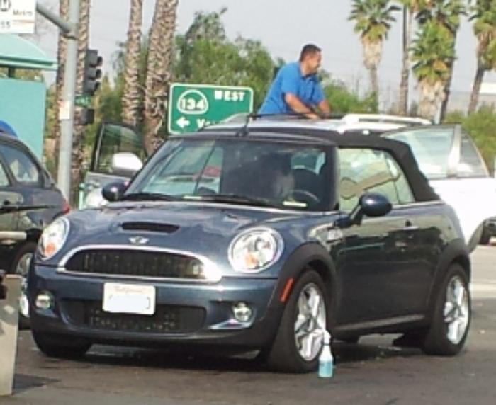 Mini Cooper Warranty >> Mini Cooper Illegally Denied Warranty Repairs Ftc