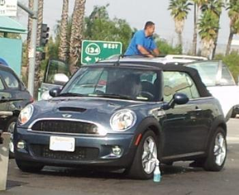 Consumers Complain Of Mini Cooper Timing Belt Failures