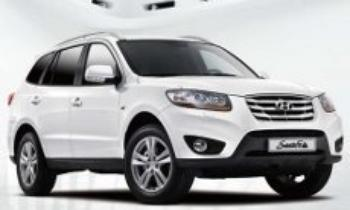 The Hyundai Santa Fe Has Had A Somewhat Spotty Safety Record And Now Regulators Say They Re Looking Into Steering Problem In Por Suv